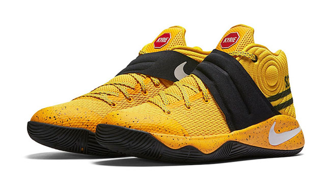 Kyrie 2 GS School Bus