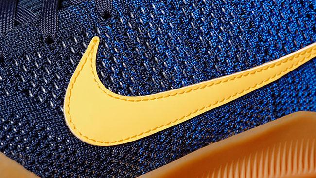 Mambacurial Nike Kobe 11