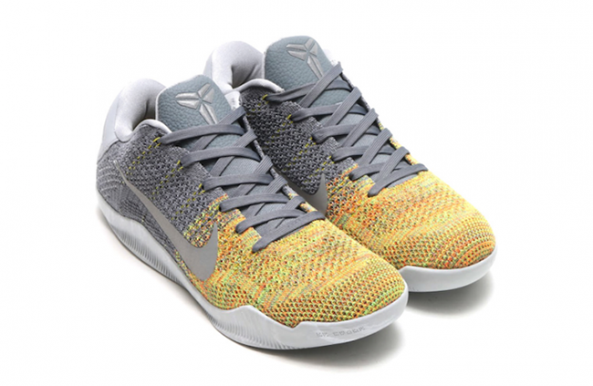 finest selection 6f1a4 ef3ef Master of Innovation Nike Kobe 11