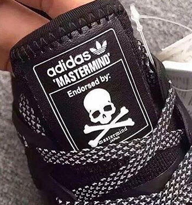 Mastermind x adidas NMD XR1