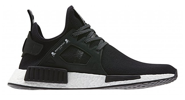 Mastermind adidas NMD XR1 Release Date