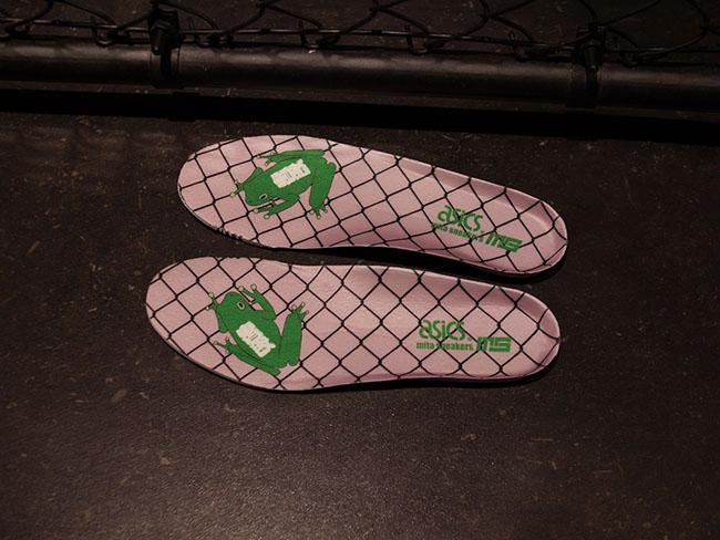 mita sneakers x Amita sneakers x Asics GT Cool Xpress Lotus Pondsics GT Cool Xpress Lotus Pond