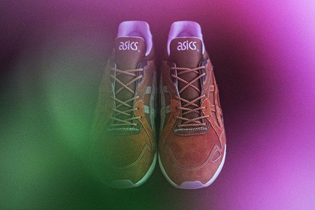 mita sneakers x Asics GT Cool Xpress Lotus Pond