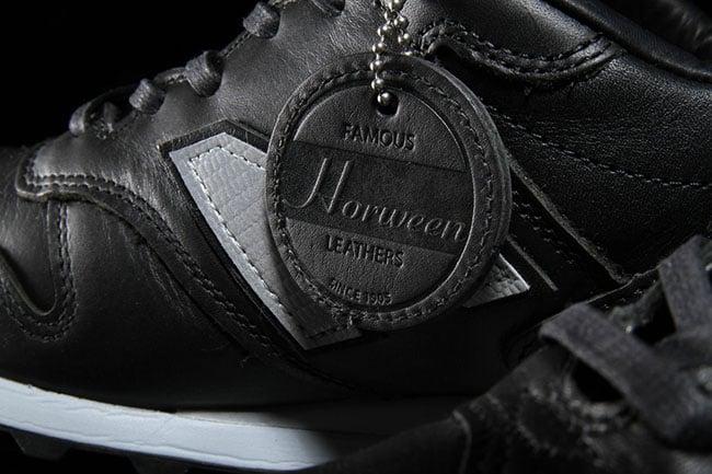 New Balance 1300 Black Silver