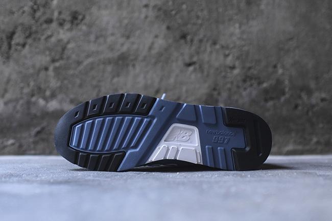 New Balance 997 Light Blue
