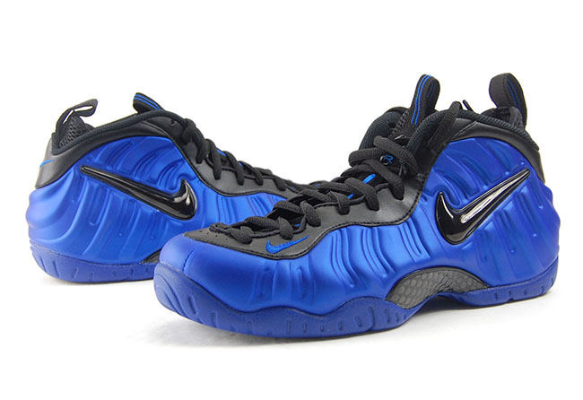 cheaper 3aa84 eb825 Nike Air Foamposite Pro Hyper Cobalt Ben Gordon Review
