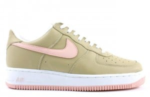 Nike Air Force 1 Linen Low 2016