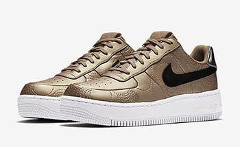 Nike Air Force 1 Upstep LOTCH London