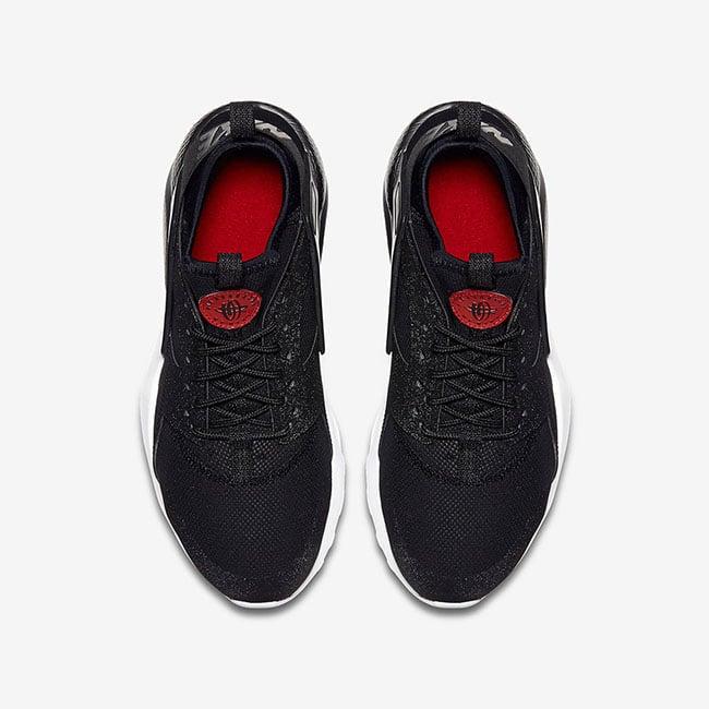 Nike Air Huarache Ultra Premium Bred