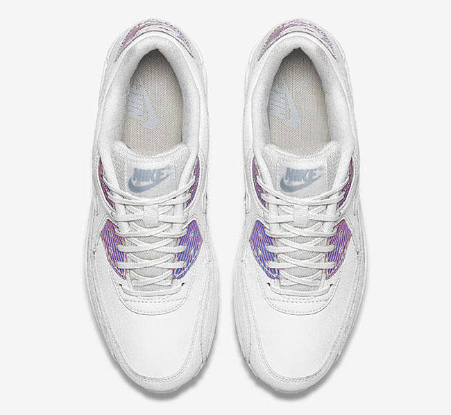Nike Air Max 90 Iridescent Womens