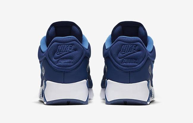 Nike Air Max 90 Ultra SE Coastal Blue