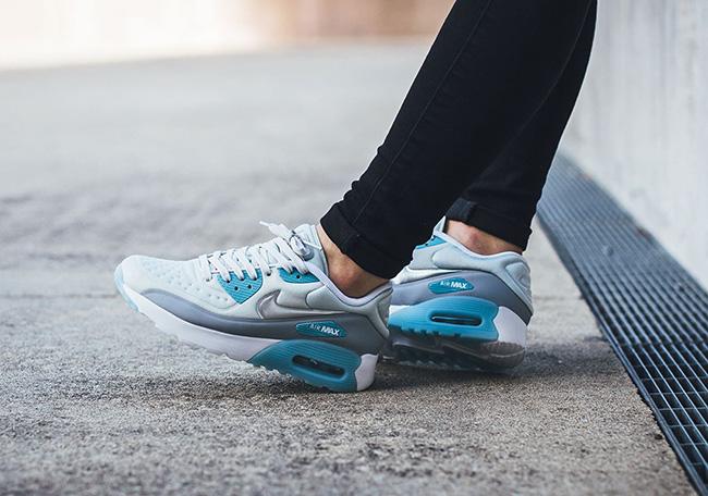 Nike Air Max 90 Ultra SE Ice Blue