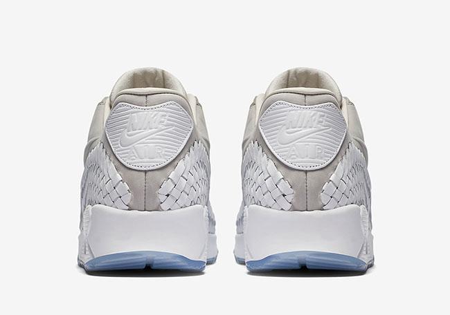 Nike Air Max 90 Woven Iron Ore