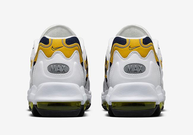 Nike Air Max 96 SE XX