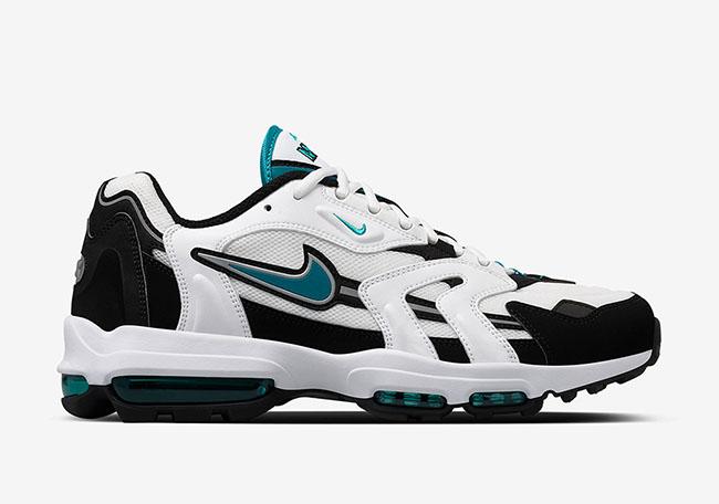 size 40 d844e 4e96a Nike Air Max 96 SE XX