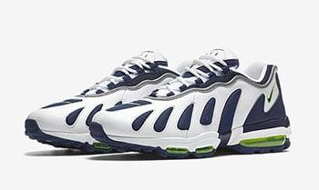 Nike Air Max 96 XX Scream Green