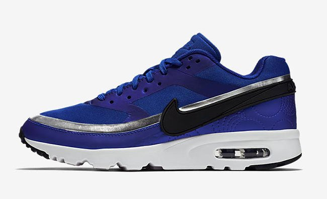 Nike WMNS Air Max BW Ultra LOTC London