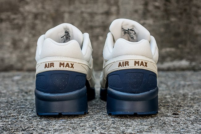 Nike Air Max BW Premium Sail Midnight Navy