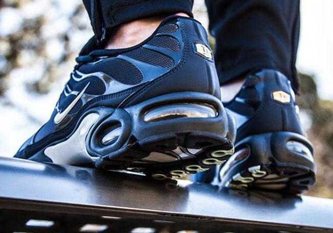 Nike Air Max Plus Powder Blue