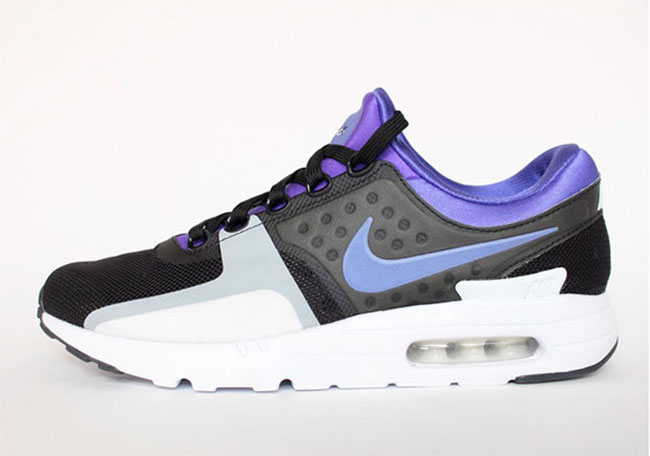 Nike Air Max Zero Persian Violet