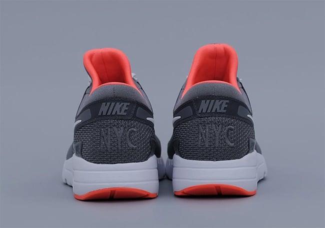 wholesale dealer 1c8c1 e0108 outlet Check Out Jeff Staples Nike Air Max Zero Pigeon Design ...