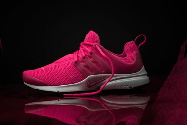 buy popular 9e871 ad66b Nike Air Presto Hyper Pink White   SneakerFiles