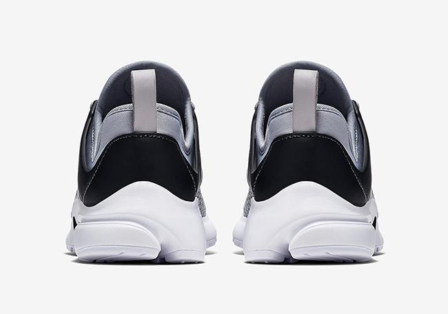 Nike Air Presto Metal Mesh