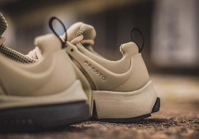 Nike Air Presto SE Neutral Olive