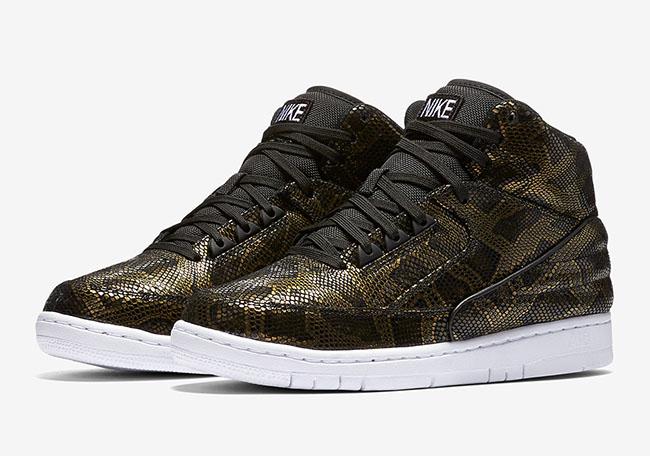 24436658e09d2b Nike Air Python Copper Snake
