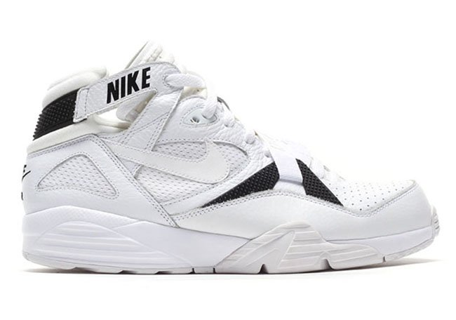 on sale 3dd88 5157b Nike Air Trainer Max 91 White Black Wolf Grey