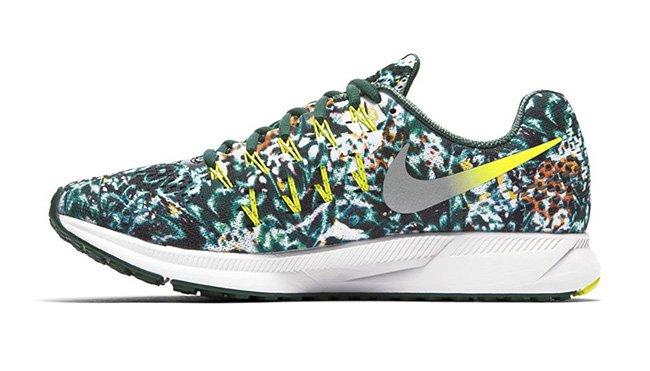Nike Air Zoom Pegasus 33 Brazil Rainforest Print Pack