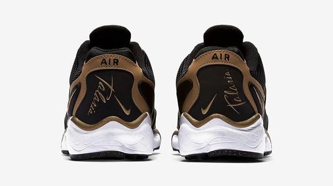 Nike Air Zoom Talaria Black Gold