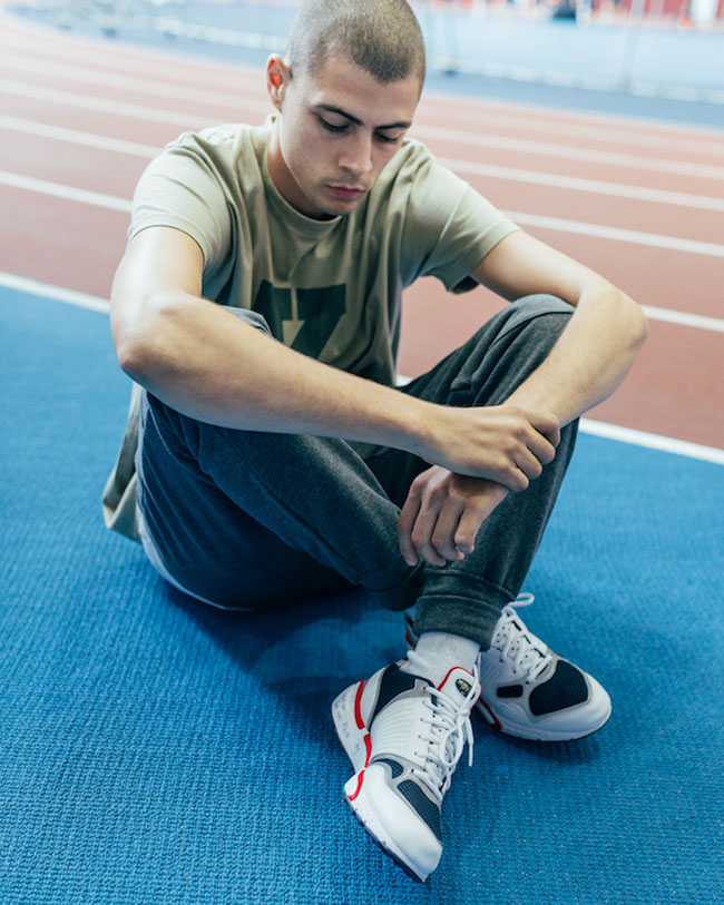 Nike Air Zoom Talaria USA