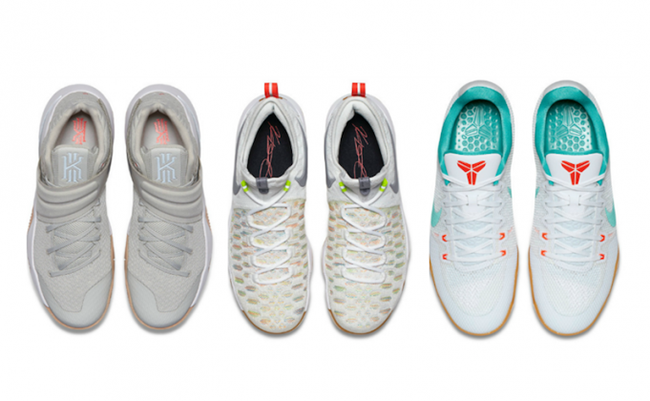 Nike Basketball Summer Pack