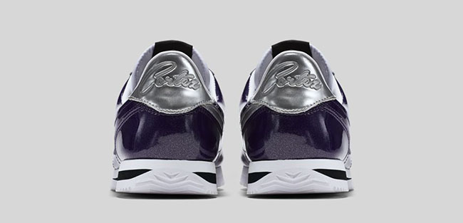 Nike Cortez Basic Premium Patent Leather Pack