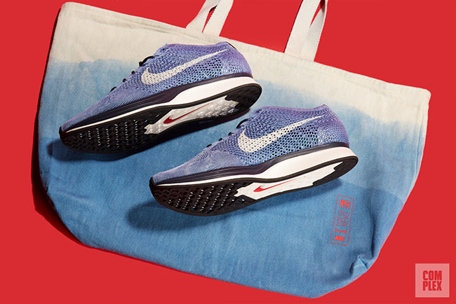 6f4b7eccdfd08 Nike Flyknit Racer 2020 Tokyo Olympics
