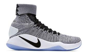 Nike Hyperdunk 2016 Oreo