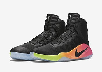 Nike Hyperdunk 2016 Unlimited