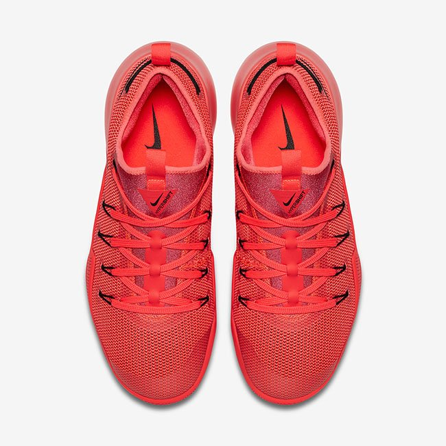 Nike Hypershift University Red Black