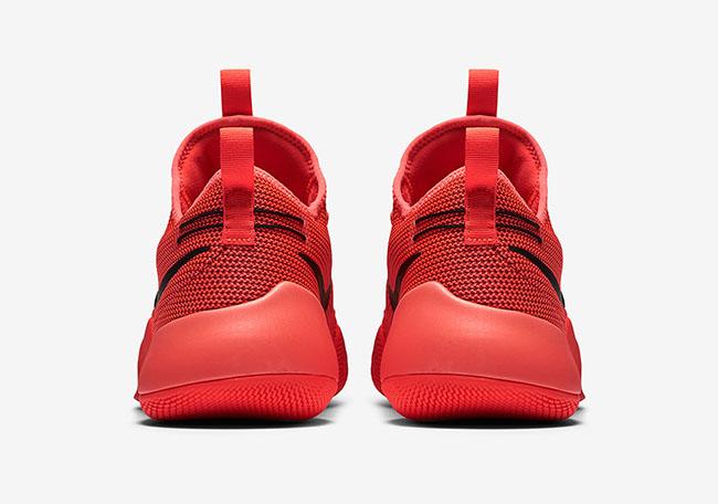 Nike Hypershift University Red Black