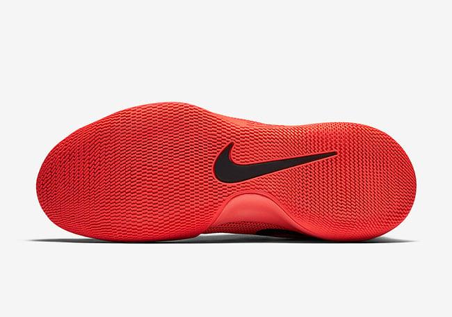 best loved 88ea2 f7f1e Nike Hypershift University Red Black