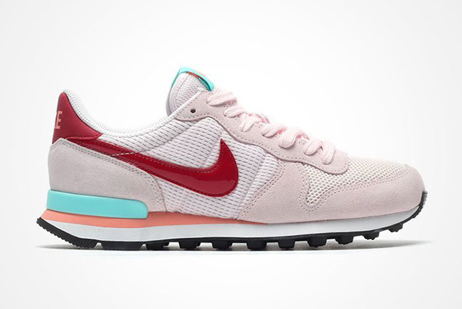 limited guantity fashion catch Nike Internationalist Pearl Pink | SneakerFiles