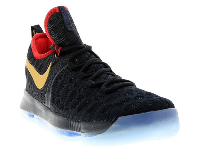 Nike KD 9 Gold Medal