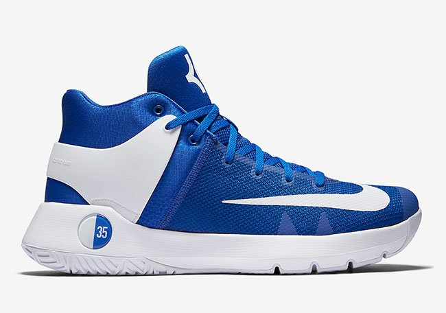 Nike KD Trey 5 IV Team Pack
