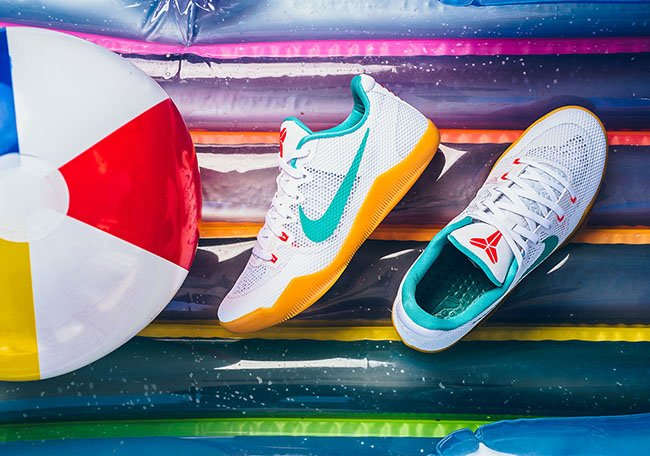 Nike Kobe 11 Summer Pack Release