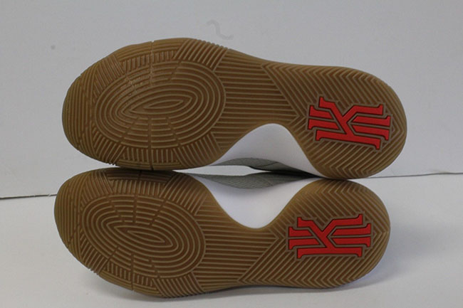Nike Kyrie 2 Light Bone Gum