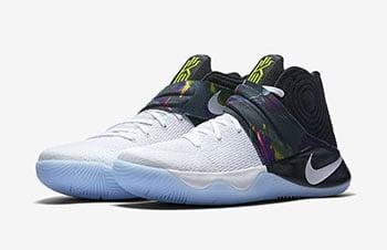 Nike Kyrie 2 Parade