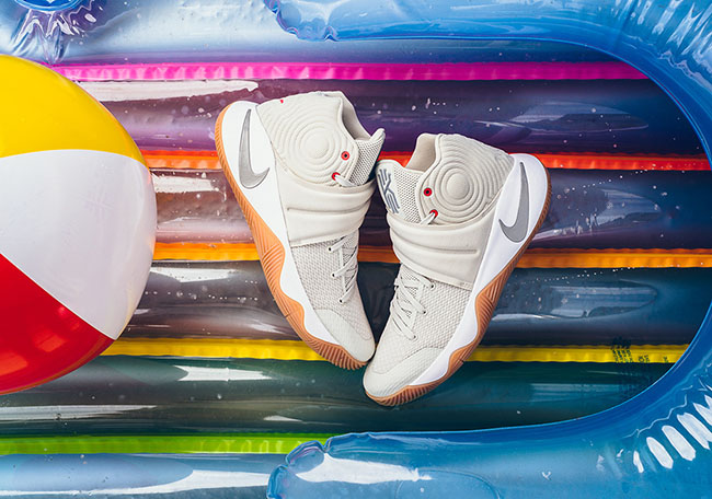 Nike Kyrie 2 Summer Pack Release