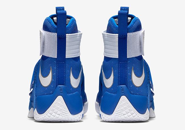 Nike LeBron Soldier 10 Team Kentucky