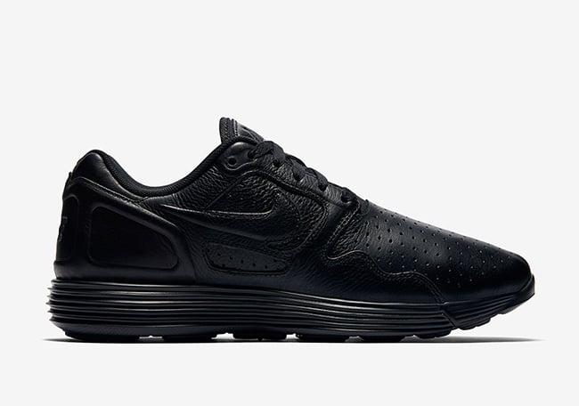 Nike Lunar Black